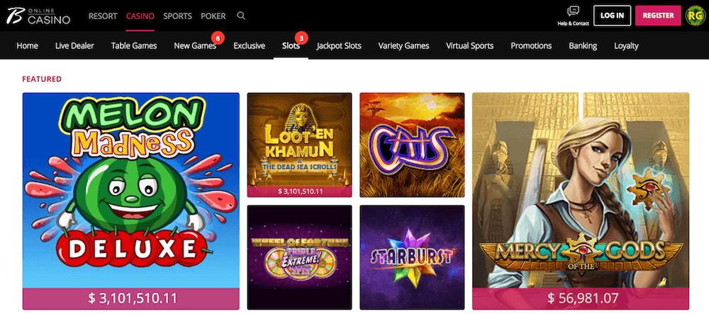 Slottica casino canada