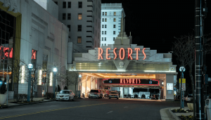 Resorts Casino Atlantic