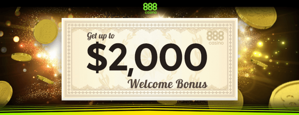 888casino deposit bonus