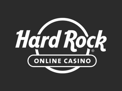 Hard Rock Online Casino Logo