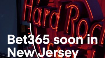 Bet365 Casino coming to New Jersey