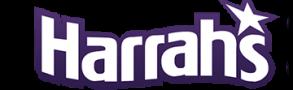 Harrahs Online Casino Logo