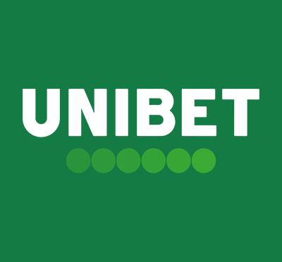 Unibet Online Casino Logo