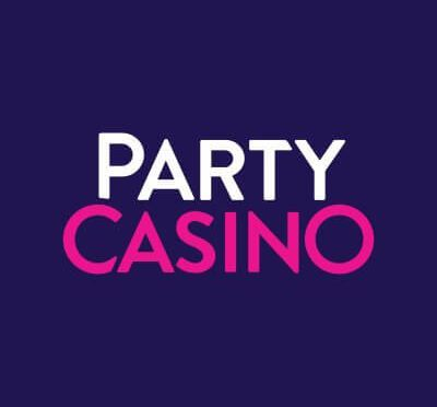 PartyCasino square logo