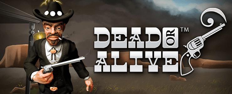 Dead or Alive Header Logo