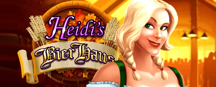 Heidi S Bier Haus Slot Free Play Review Casinotalk