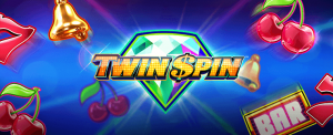Twin Spin Slot - Logo
