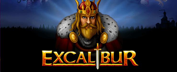 Excalibur Header Logo