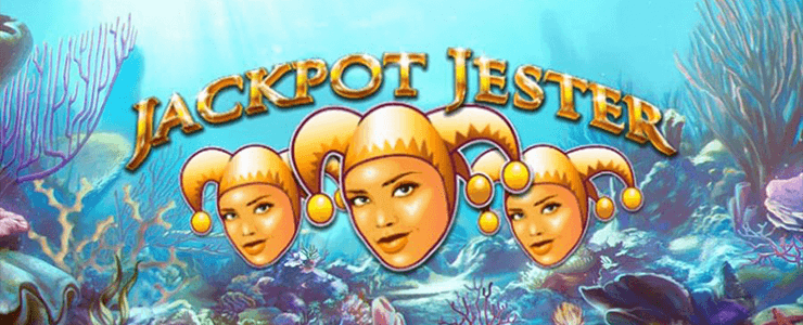 Jackpot Jester Slot Review