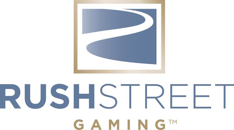 Rush Street Gaming Logo