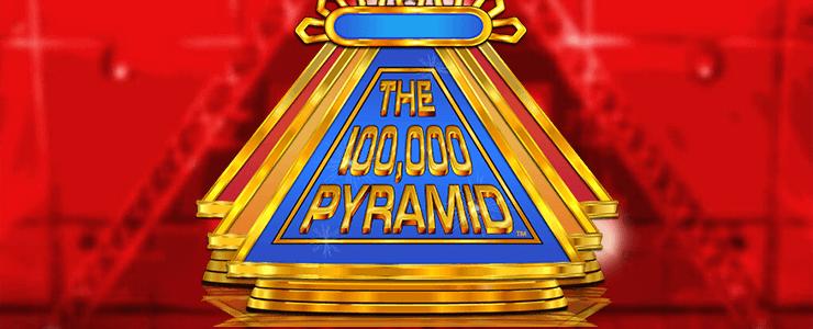 100,000 Pyramid Slot Free Play & Review