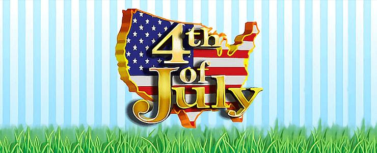 Spiele 4th Of July - Video Slots Online