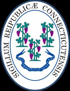 Connecticut online gambling seal