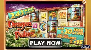 Pala Casino Dragon Palace