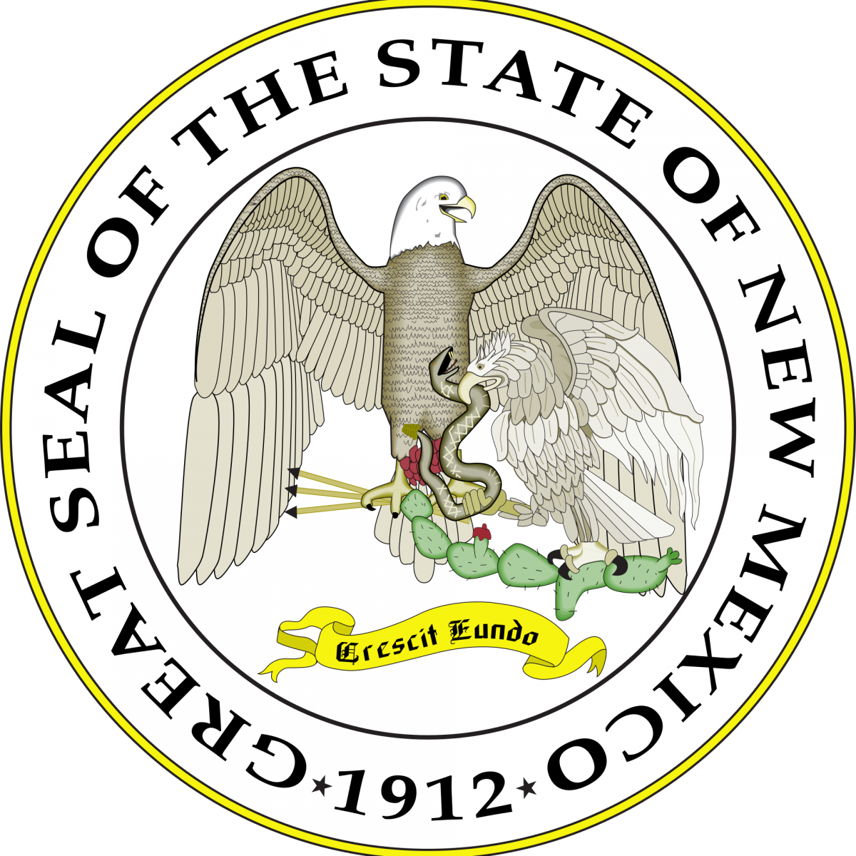 Seal of New Mexico Gambling