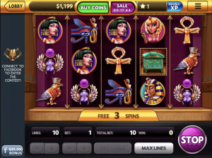 Caesars App