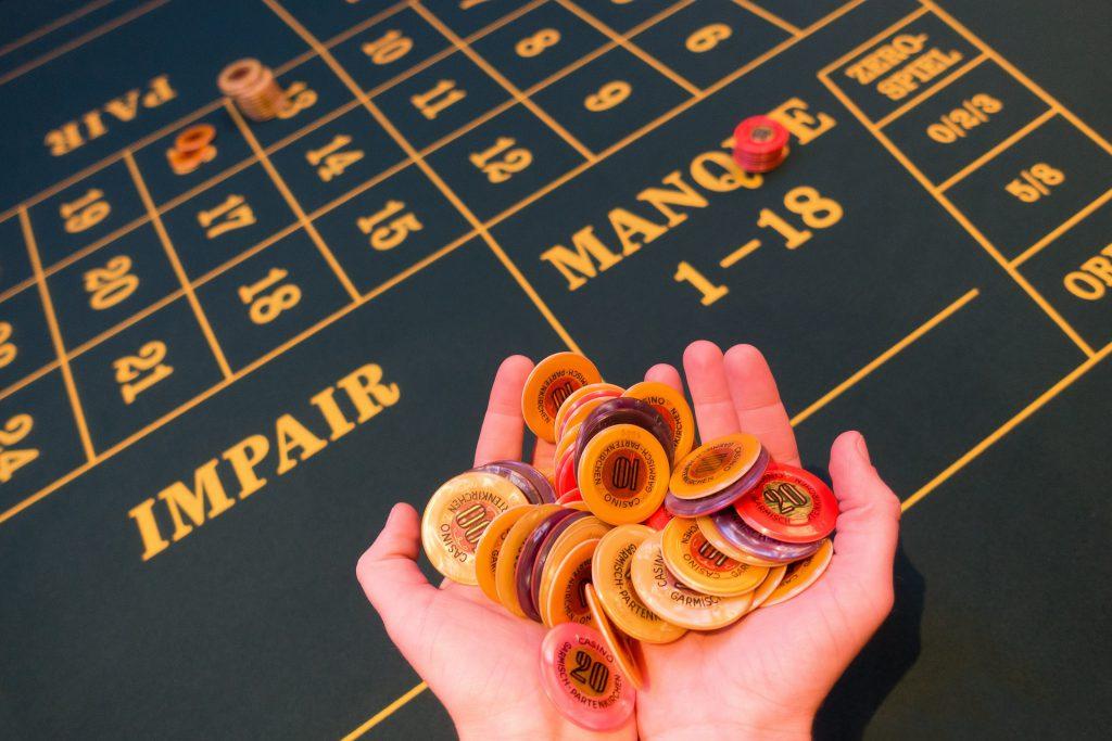 best-roulette-bet