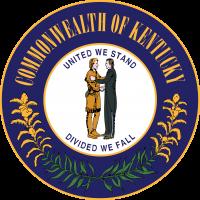 Casinos in Kentucky state seal