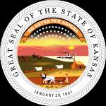 Gambling-in-Kansas_State_seal
