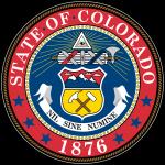 Online Gambling Colorado State Seal