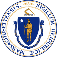 Seal of Massachusetts casino