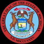 Seal of Michigan online casino