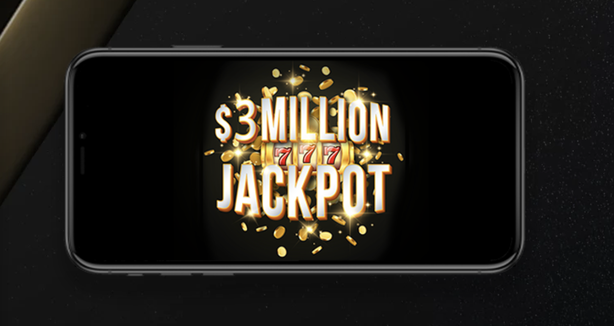 largest jackpot in new jersey at betmgm
