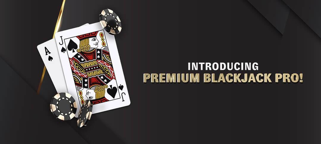 BetMGM Blackjack Pro