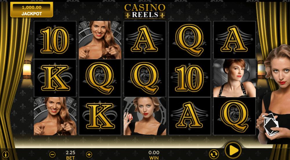 Casino Reels Slot