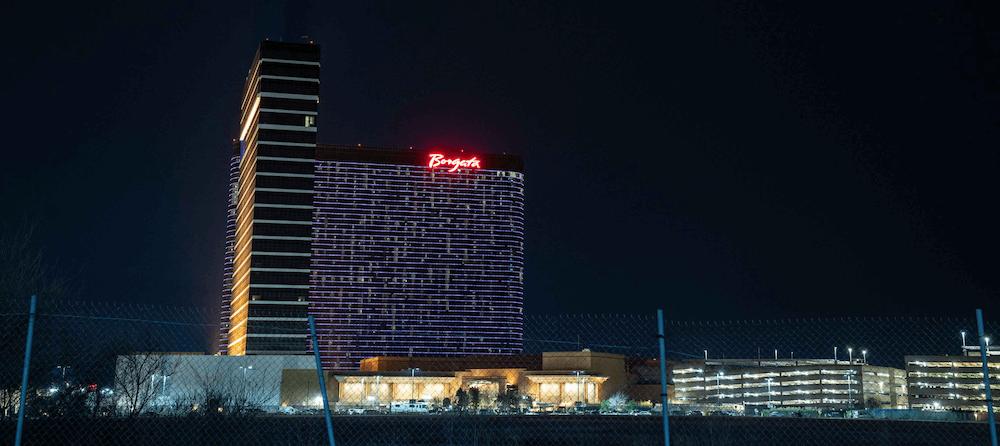 Borgata Resort and Casino Atlantic City