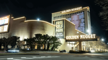 Double points on Kingmaker Megaways at Golden Nugget Casino