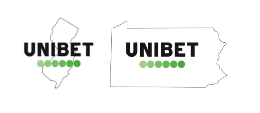 Unibet NJ and Unibet PA