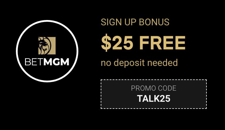 BetMGM No Deposit Bonus Code