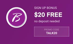 borgata casino no deposit bonus code