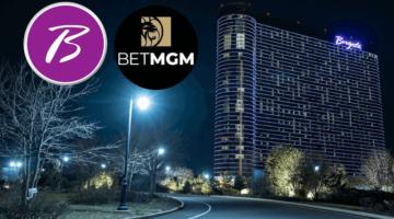 New Exclusive Casino Games at BetMGM and Borgata Casino