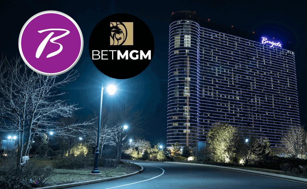 Borgata BetMGM Casino New Casino Games Launch
