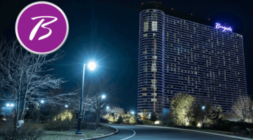 Free Spins Fest at Borgata Casino