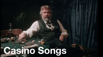 The Best Casino Songs of All Time
