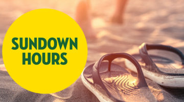 Happy Hours at Tropicana Casino
