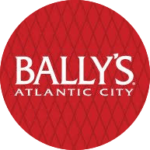 Ballys Atlantic City logo