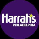Harrahs Philadelphia Logo