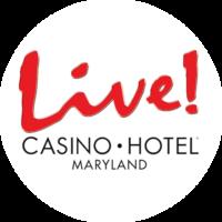 Live! Hotel and Casino Philadelphia Logo