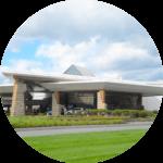 Mohegan Sun Pocono Casino Round
