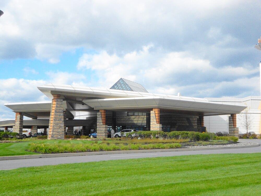 Mohegan Sun Pocono casino PA
