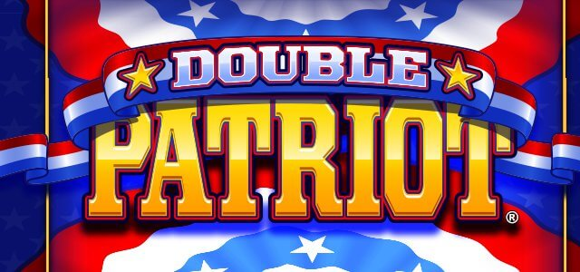 Double Patriot Everi Slot