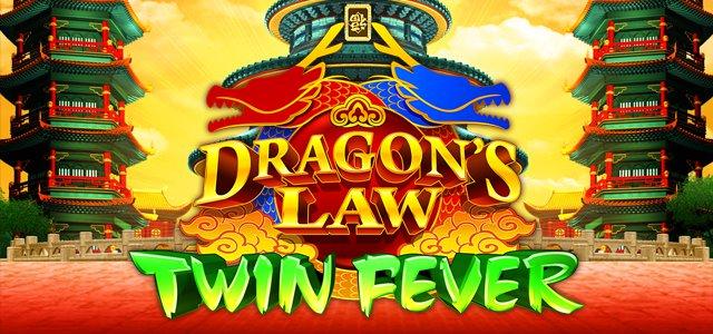 Dragons law konami mobile