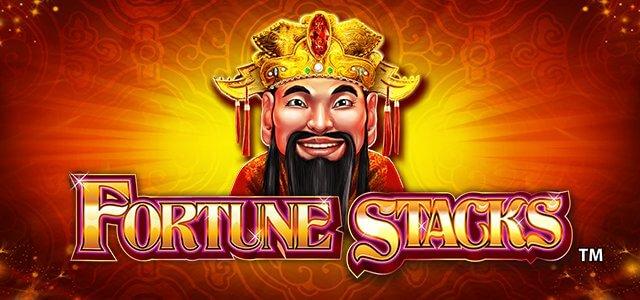 fortune stacks konami mobile