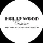 hollywood casino penn national race course logo