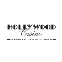 hollywood casino penn national race course logo