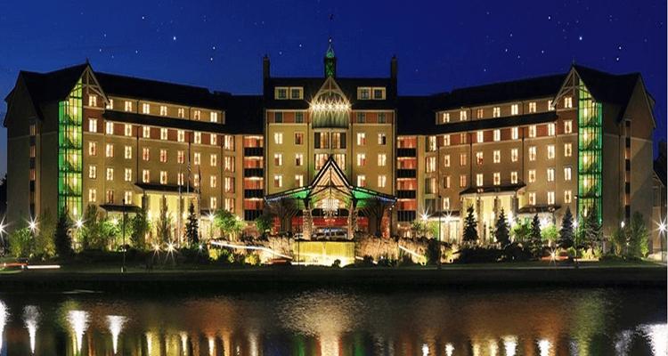 Mount Airy Casino PA